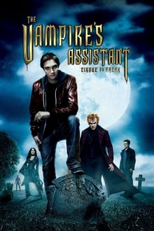 """You are Here to Download The Vampires Assistant (2009) Dual Audio Hindi-English x264 ESubs Bluray 480p [352MB] 