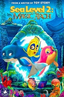 Magic Arch 3D (2020) English x264 WEBRip 480p [248MB] | 720p [794MB] mkv