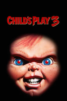 Child's Play 3 (1991) English (Eng Subs) x264 Bluray 480p [270MB] | 720p [661MB] mkv