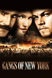 Gangs of New York (2002) Remastered Dual Audio Hindi-English x264 Esubs Bluray 480p [546MB] | 720p [1.2GB] mkv