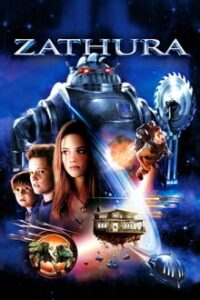 Zathura A Space Adventure 2005 Dual Audio Hindi-English x264 Esubs Bluray 480p [340MB] | 720p [804MB] mkv