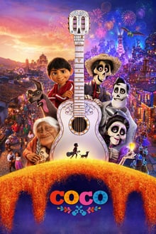 Coco (2017) Hindi-English Dual Audio ORG x264 Esubs Bluray 480p [339MB] | 720p [864MB] mkv