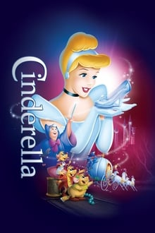 Cinderella 1950 Dual Audio Hindi-English x264 Esubs Bluray 480p [243MB] | 720p [634MB] mkv