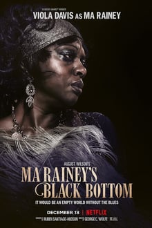Ma Raineys Black Bottom (2020) English (Eng Subs) x264 WebRip 480p