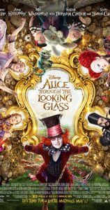 Alice Through The Looking Glass 2016 dual audio Hindi English x264 Bluray 480p [309MB] | 720p [499MB] mkv