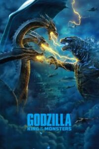 Godzilla King of the Monsters 2019 Hindi-English Dual Audio ORG Bluray 480p [407MB] | 720p [1.2GB] mkv