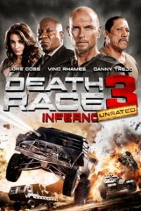 Death Race 3 Inferno (2013) Dual Audio Hindi-English x264 Bluray 480p [371MB] | 720p [888MB] mkv
