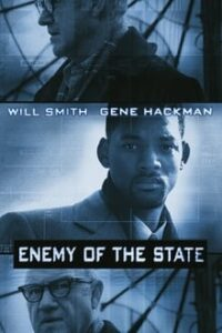 Enemy Of The State 1998 Dual Audio Hindi-English x264 Bluray 480p [426MB] | 720p [964MB] mkv