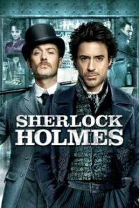 Sherlock Holmes (2009) Hindi-English Dual Audio Bluray x264 480p [399MB] | 720p [1GB] mkv