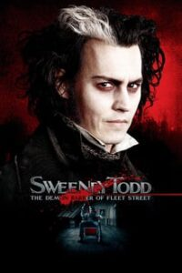 Sweeney Todd The Demon Barber of Fleet Street (2007) English (Eng Subs) x264 Bluray 480p [352MB] | 720p [794MB] 1080p mkv