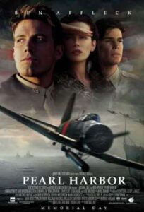 Pearl Harbor (2001) Dual Audio Hindi-English x264 Bluray 480p [551MB] | 720p [1.1GB] mkv