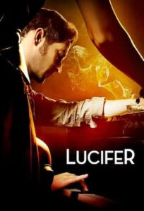Lucifer [Season 1] Web Series Dual Audio Hindi-English All Episode Eng Subs Web-DL 480p 720p MKV