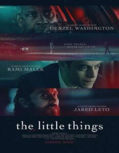 The Little Things (2021) {English With Subtitles} WeB-DL 480p [450MB] || 720p [1GB] ||