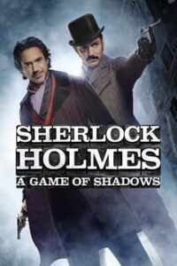 Sherlock Holmes A Game of Shadows (2011) Hindi-English Dual Audio Bluray 480p [400MB] | 720p [919MB] mkv