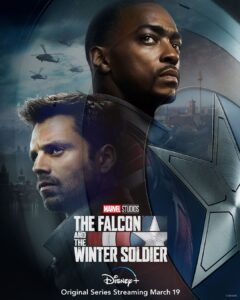 The Falcon and the Winter Soldier [ Season 1] Dual Audio [Hindi-English] 720p & 480p Disney+ Series WEB-DL mkv