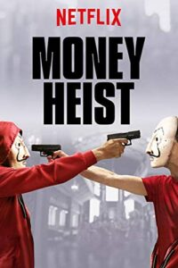 Money Heist Season 1 all Episodes Dual Audio Hindi-English x264 NF WebRip 480p 720p ESub mkv