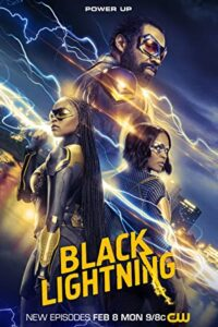 Black Lightning (Season 1 – 4) in English Web-DL Download | 480p | 720p Eng Subs mkv