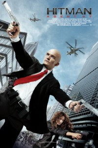 Hitman: Agent 47 in English Audio [Subtitles Added] BluRay Download | 480p (350MB) | 720p (750MB)  mkv