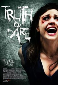 Truth or Dare (2012) Uncut [Dual Audio] Hindi Dubbed & English | Web-DL 720p & 480p mkv