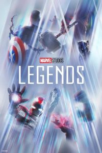 Marvel Studios: Legends (2021) Season 1 in English [Subtitles Added] Web-DL Download | 480p | 720p | 1080p mkv