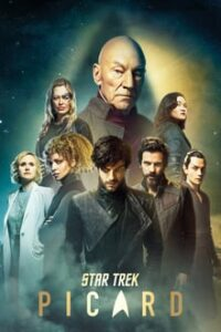 Star Trek Picard [Season 1] All Episodes WEB-DL Hindi 5.1-English Dual Audio 720p 480p x264