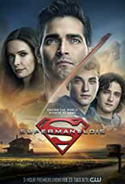 Superman and Lois Season 1 in English {Subtitles Added} Web-DL Download | 720p HD mkv