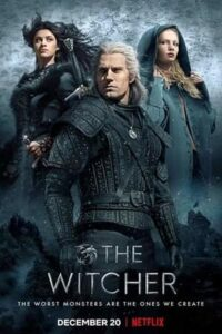 The Witcher [Season 1] Dual Audio Hindi-English 480p 720p NetFlix WEB Series mkv