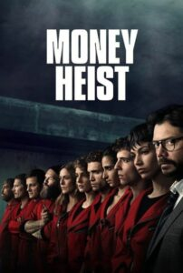 Money Heist Season 4 all Episodes Dual Audio Hindi-English x264 NF WebRip 480p 720p ESub mkv