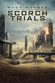 Maze Runner The Scorch Trials (2015) Dual Audio Hindi-English x264 Esubs Bluray 480p [417MB] | 720p [1.2GB] mkv